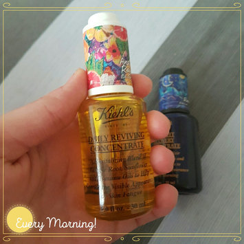 Photo of Kiehl's Daily Reviving Concentrate uploaded by Carla B.
