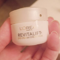 L'Oreal Plenitude RevitaLift Eye Cream uploaded by Jessica S.