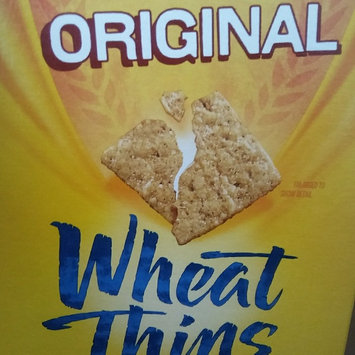 Photo of Nabisco Wheat Thins Original Crackers uploaded by LeAnna J.
