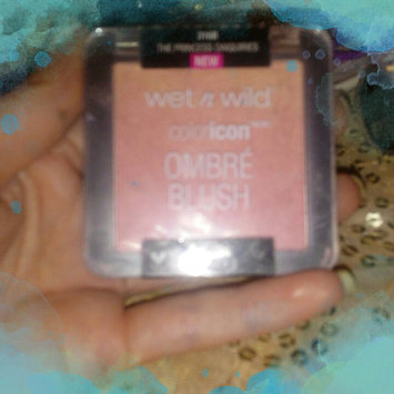 Wet n Wild Color Icon Ombre Blusher uploaded by Heather B.