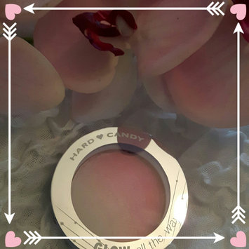 Photo of Hard Candy Glow All the Way Ombre Blush, 1.17 oz uploaded by Jeri B.