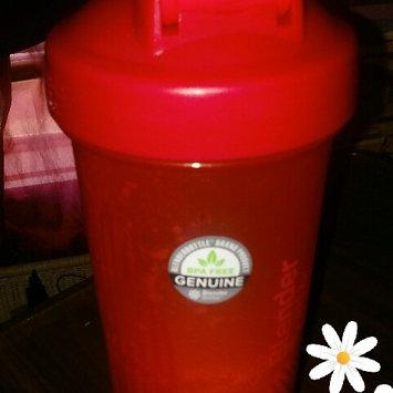 Photo of Blender Bottle shaker uploaded by Rhiannon V.