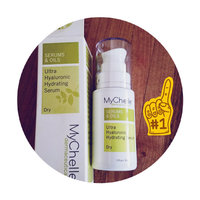 MyChelle Ultra Hyaluronic Hydrating Skin Serum uploaded by Marlene H.