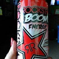 Rockstar Boom! Whipped Strawberry Energy Drink, 16 fl oz uploaded by Sara B.