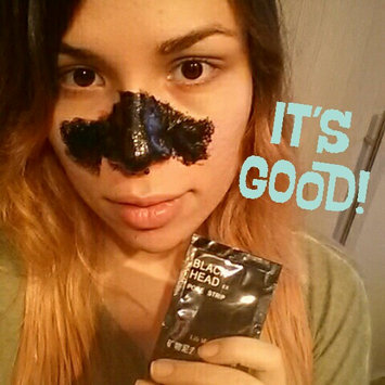 Photo of PILATEN Deep Cleansing Blackhead Mask uploaded by Sabrina Gabriela G.