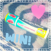 ChapStick® Seasonal Flavors Watermelon Splash uploaded by Joy P.