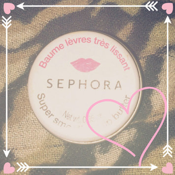 SEPHORA COLLECTION Super smoothing lip butter 0.35 oz uploaded by Joy P.