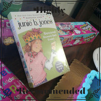 Junie B. Jones and Her Big Fat Mouth (Junie B. Jones, No. 3) uploaded by Heather L.