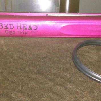 Photo of TIGI Bed Head Ego Trip Tourmaline Ceramic Straightener uploaded by Aisha K.