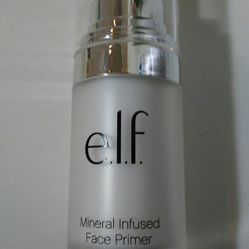 e.l.f. Cosmetics Mineral Infused Primer uploaded by Shelley G.