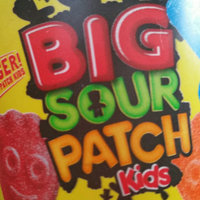 Big Sour Patch Kids Candy Go-Paks! uploaded by April R.