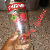 Smirnoff Strawberry Vodka uploaded by Bilan B.