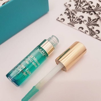 Clarins Instant Light Lip Comfort Oil uploaded by Samantha B.