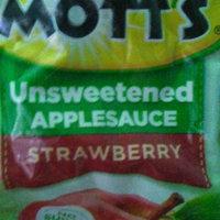 Mott's® Applesauce Strawberry uploaded by Quinteria h.