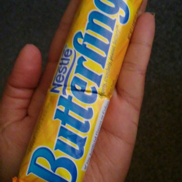 Butterfinger Candy Bar uploaded by krissia a.