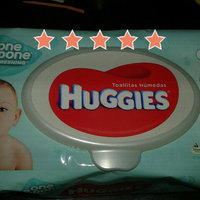 HUGGIES One & Done Refreshing Baby Wipes uploaded by Charissa C.