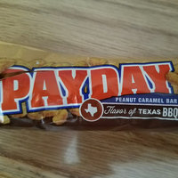 PayDay BBQ Flavored Bar Taste of Texas uploaded by Shirley S.