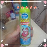 Breck Kids Spray-On Detangler ~ Watermelon Smile ~ 8 fl. oz. (236 ml) uploaded by Jessica F.