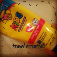 Banana Boat Kids Tear-Free Sting-Free Sunscreen Lotion With SPF 50+ uploaded by Amanda H.