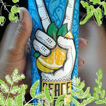 Photo of Peace Tea, Caddy Shack Tea + Lemonade, 23 Ounce (Pack of 12) uploaded by Angie W.