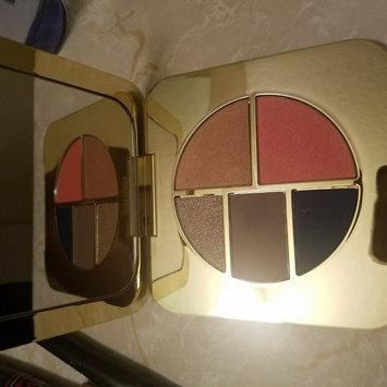 Photo of beauty Tom Ford Eye & Cheek Compact, Soleil Collection uploaded by Erika C.