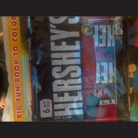 Hershey's Special Dark Mildly Sweet Chocolate​ uploaded by Jessica F.