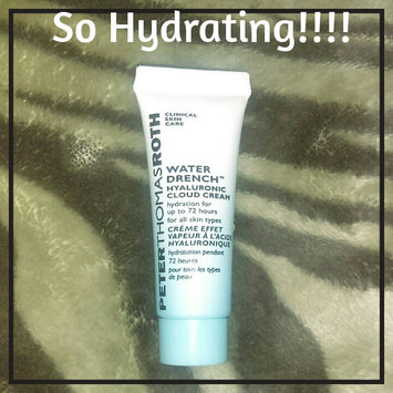 Photo of Peter Thomas Roth Water Drench Hyaluronic Cloud Cream uploaded by Brookelynne T.