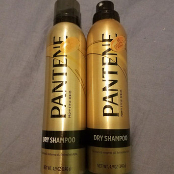 Photo of Pantene Dry Shampoo uploaded by LJanelle G.