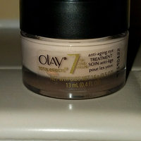 Olay Total Effects Anti-Ageing Eye Cream uploaded by Erin M.