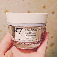 No7 Beautiful Skin Day Cream Dry/Very Dry uploaded by Casey V.