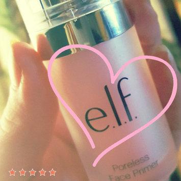 e.l.f. Cosmetics Poreless Face Primer uploaded by shawna c.