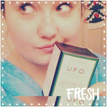 SUNDAY RILEY U.F.O. Ultra-Clarifying Face Oil 0.5 oz/ 15 mL uploaded by Abigail C.