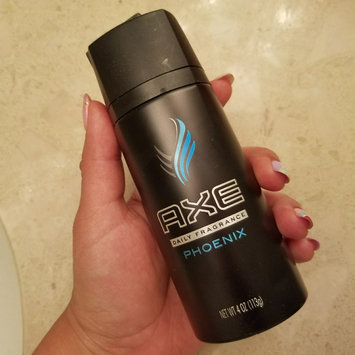 Photo of AXE Phoenix Daily Fragrance uploaded by Kristina G.