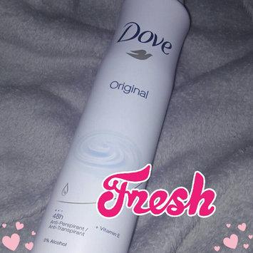 Photo of Dove Whitening Original Anti-Perspirant Deodorant Spray uploaded by S B.