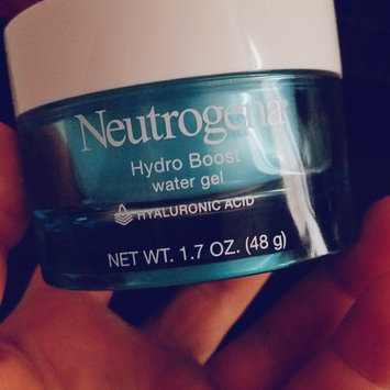 Neutrogena® Hydro Boost Water Gel uploaded by debbie s.