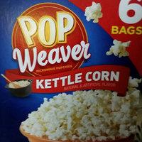 Pop Weaver Kettle Corn Popcorn, 6ct uploaded by Sheila B.