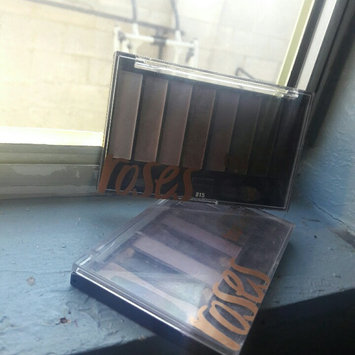 COVERGIRL truNAKED Shadow Palettes uploaded by Bella c.
