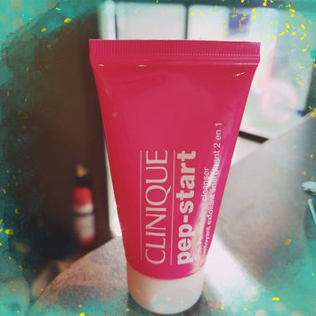Clinique Pep-Start Sampler Set uploaded by Cherise J.