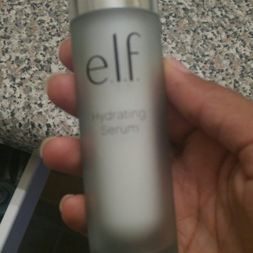 Photo of e.l.f Hydrating Serum uploaded by walki w.