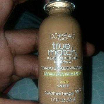 L'Oréal True Match Super-Blendable Makeup uploaded by Dazarae D.