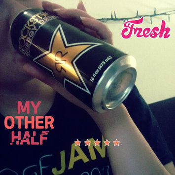 Photo of Rockstar Energy Drink uploaded by shawna c.