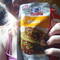 McCormick® Taco Skillet Sauce uploaded by Leslie V.