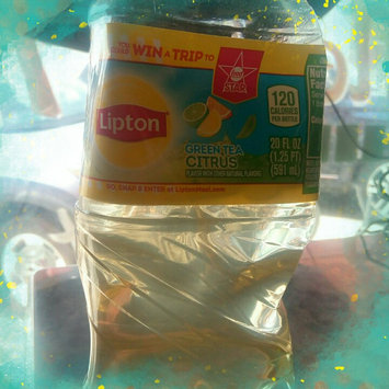 Lipton® Iced Green Tea with Citrus uploaded by Jackie F.