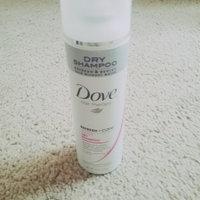 Dove Invigorating Dry Shampoo uploaded by Tabatha C.