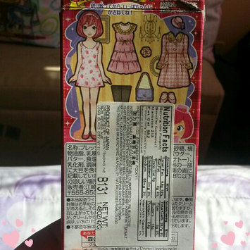 Photo of Glico Pocky Strawberry Cream Covered Biscuit Sticks uploaded by Sabrina Gabriela G.