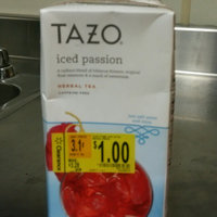 Tazo Iced Passion® Concentrate uploaded by amanda h.