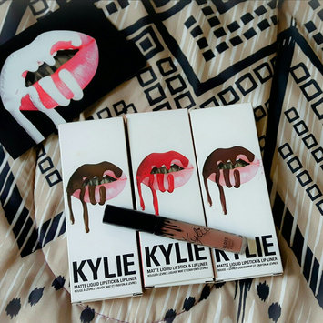 Kylie Jenner Exposed Kylie Lip Kit by Kylie Cosmetics [] uploaded by KMesha M.