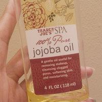 Trader Joe's 100% Pure Jojoba Oil 4 Oz uploaded by Trang N.