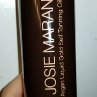 Josie Maran Argan Liquid Gold Self Tanning Body Oil Mango uploaded by Thais M.