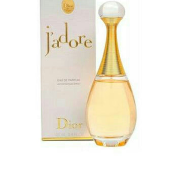 Photo of Dior J'adore L'or uploaded by Danielle L.
